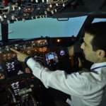 Ertelenen pilot lisans sınavları yeniden başlıyor