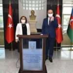 Fatma Şahin'den Şanlıurfa Valiliğine ziyaret