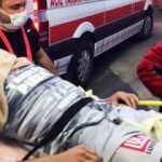 Galatasaray'da Fernando Muslera şoku