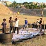 Bakan Kasapoğlu'dan Siirtli çocuklara tesis müjdesi