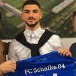 Kerim Çalhanoğlu Schalke ile anlaştı