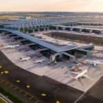 İstanbul Havalimanı'nda önemli gelişme!