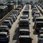 İstanbul trafiğinde sabah yoğunluğu