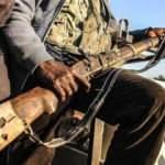 İsyancı gruptan silah bırakma kararı
