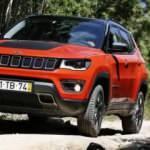 Jeep 2020'de rekor kırmak için yarışacak