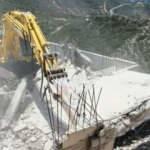 Kaş'ta yüzme havuzlu milyonluk kaçak villalar affedilmedi