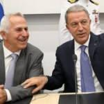 Kendi ülkesi Yunanistan'a açık ve net uyarı: Türkiye ile çatışmaya girerseniz...