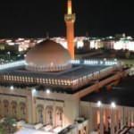 Kuveyt'te camiler yeniden açıldı