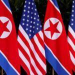 Kuzey Kore'den ABD'ye ''kendi işlerinizle ilgilenin'' tavsiyesi