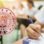 Lise sorumluluk sınavı ne zaman? MEB lise sorumluluk sınavı tarihlerini açıkladı!