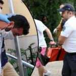 Maçka Parkı'nda bir doktoru ağır yaralayan zanlı tutuklandı