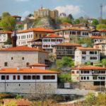 Osmanlı'nın parmak izi Safranbolu'da turist hareketliliği