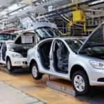 """Otomotiv sektöründen """"parça"""" ihracatı"""