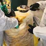 Polonya'da 750 milyon değerinde 3.2 ton uyuşturucu ele geçirildi