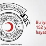 Sağlık Bakanı Koca, Türk Kızılayın 152. kuruluş yılını kutladı