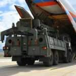 Savunma Sanayii Başkanı Demir'den S-400 açıklaması