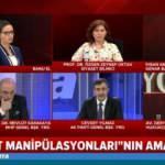 İhsan Aktaş seçim anketlerini yorumladı: Ak Parti ve MHP'nin son oy oranı