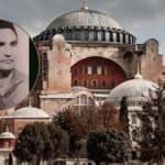 Serdengeçti'nin mahkemedeki tarihi Ayasofya cevabı