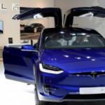 Tesla'dan bir rekor daha! Dünya devlerini solladı