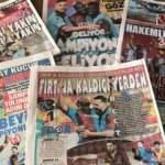 Trabzon yerel basını şampiyonluk havasında!