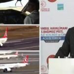 Türk sivil havacılığı için tarihi gün! Anons Başkan Erdoğan'dan!