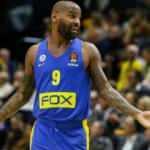 Maccabi FOX, Aaron Jackson ile yollarını ayırdı