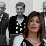 Vekilliği düşürülen 3 isim ile ilgili 'hakimler FETÖ'cü' iddiası da yalan çıktı