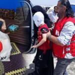 Vücudu yanan Suriyeli Halid'in tedavisi Türkiye'de yapılacak