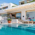 Yeni normalleşmede 'Villa turizmine' yoğun ilgi