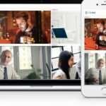 Yerli video konferans uygulaması 'ivme' tanıtıldı