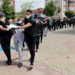 Yozgat'ta uyuşturucu operasyonu: 32 gözaltı