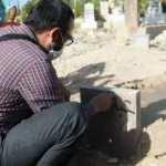 150 TL için korkunç cinayet! Afgan çobana 5 kurşun