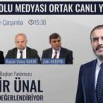 Anadolu Soruyor programı geri dönüyor!