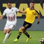 TFF 1. Lig başladı lider 2-0'dan döndü!