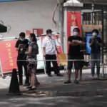 Çin'de ikinci dalga başladı: Başkent Pekin'de salgın paniği