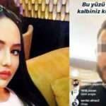 Aleyna Çakır'ın sevgilisine dava: 'Seni öldüreceğim' diye tehdit etmiş