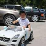 Mercedes tutkunları Isparta'da buluştu