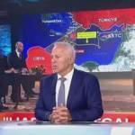 Canlı yayında olay itiraf: Türkiye'ye karşı bizi sırtımızdan vurdular