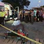 Adana'da feci kaza: 1 ölü 3 yaralı