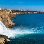 Antalya'da gezilecek yerler: 14 farklı adres