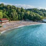 Batı Karadeniz'in incisi Akçakoca'da turizm sezonu açıldı