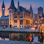 Belçika iç turizmi canlandırmak için tren bileti dağıtacak
