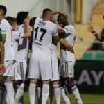 Beşiktaş deplasmanda daha etkili