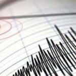 Burdur'da 3,8 büyüklüğünde deprem: Denizli ve Isparta'da da hissedildi