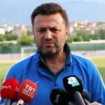 Denizlispor'da Bülent Uygun'dan eleştiri