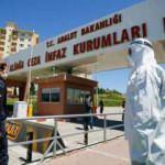 Ceza ve Tevkifevleri Genel Müdürlüğü Kovid-19 sürecine ilişkin rapor hazırladı