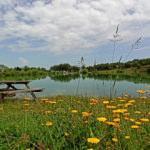 Çorum'un saklı cenneti Yeşil Göl turizme kazandırılıyor