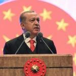 Başkan Erdoğan'dan D-8 ülkelerine önemli mesaj!
