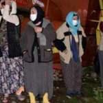 Depremde en fazla etkilenen köy elmalı