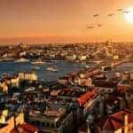 Dünyanın en pahalı şehirleri sıralaması belli oldu! İstanbul...